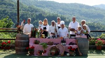 Gourmetwoche im Piemont