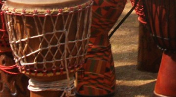Open-Air-Percussion-Kurs