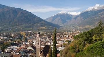 Frühling in Südtirol, ein Erlebnis für alle Sinne!