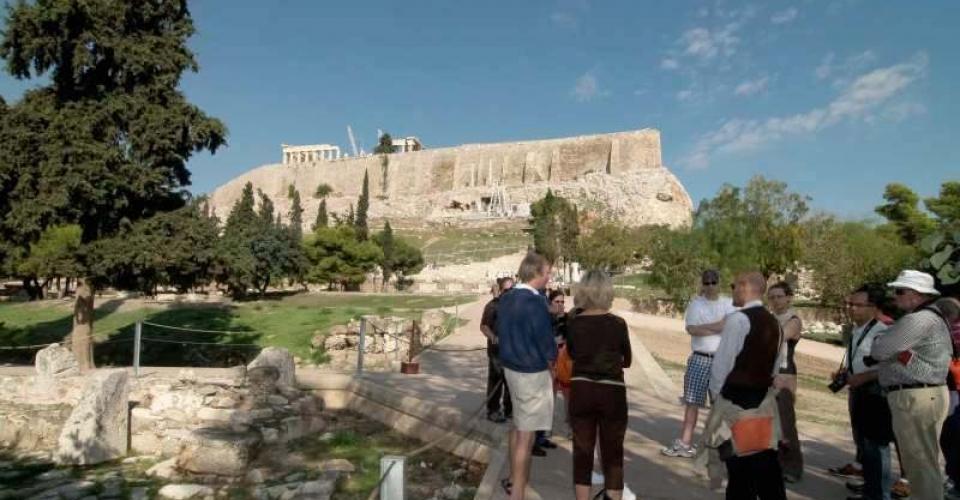Discover Greece